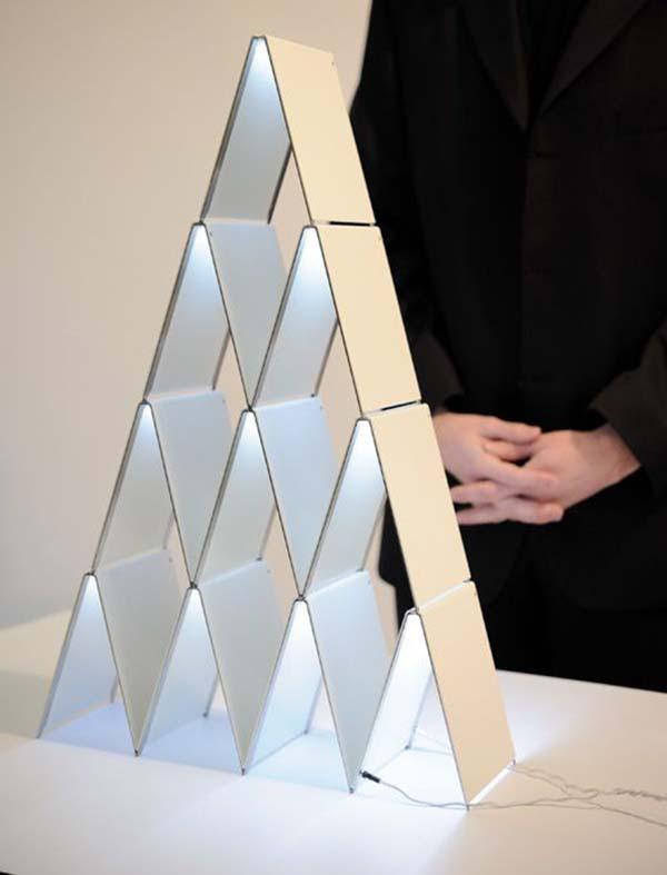Lchato Lamp by Pitaya Design 9