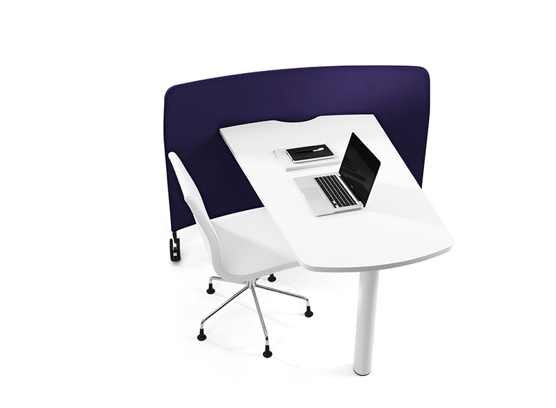 Mobi Flexible Mobile Workstation by Abstracta 10