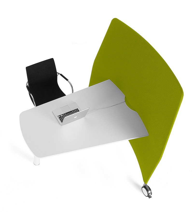 Mobi Flexible Mobile Workstation by Abstracta 13