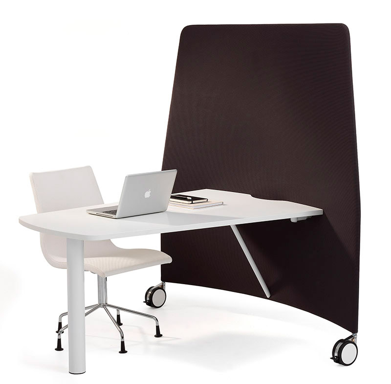 Mobi Flexible Mobile Workstation by Abstracta 2