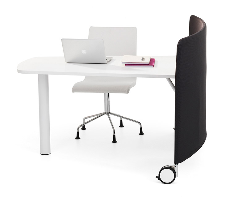 Mobi Flexible Mobile Workstation by Abstracta 3