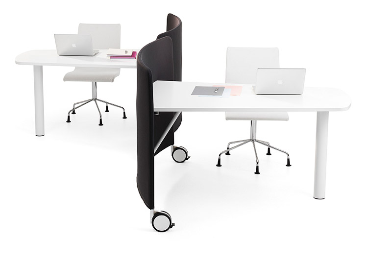 Mobi Flexible Mobile Workstation by Abstracta 5