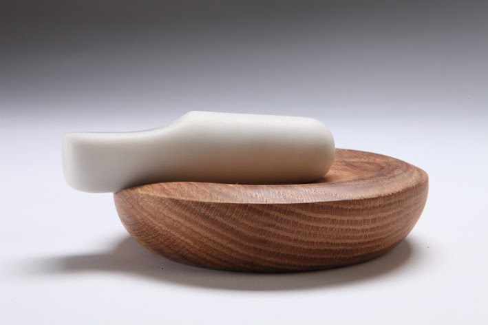 Mortar and Pestle Kitchen Tools Collection 3