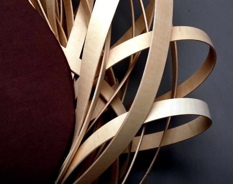 Nest Chair by Nina Bruun 6