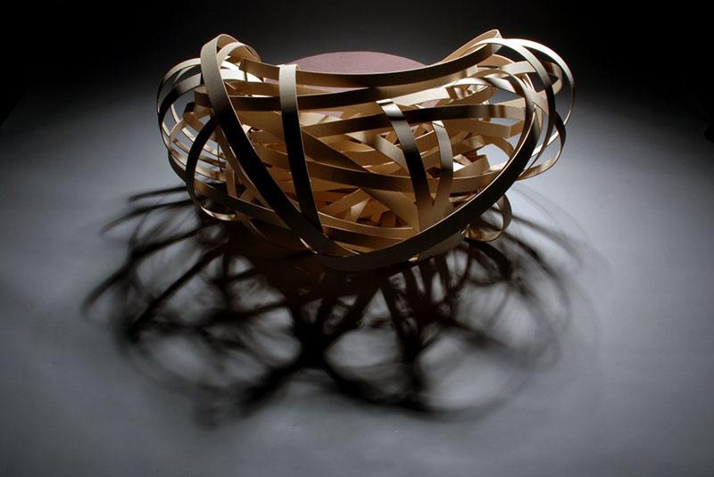 Nest Chair by Nina Bruun 7
