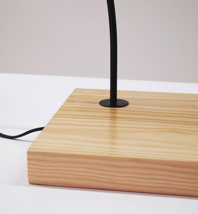 Placa Lamp by Goncalo Campos 5