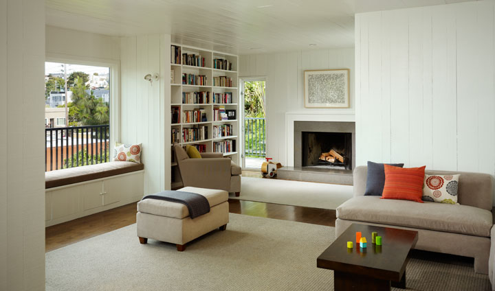 Potrero House Renovations by Cary Bernstein Architects 8