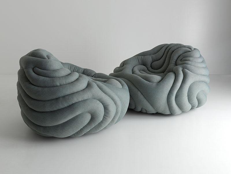 Gladis Lounge Chair by Aqua Creations 1