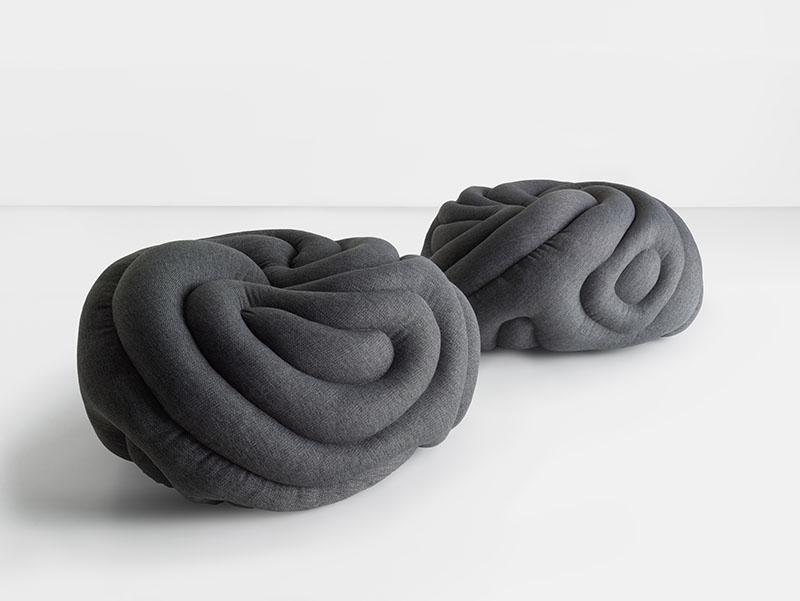 Gladis Lounge Chair by Aqua Creations 2