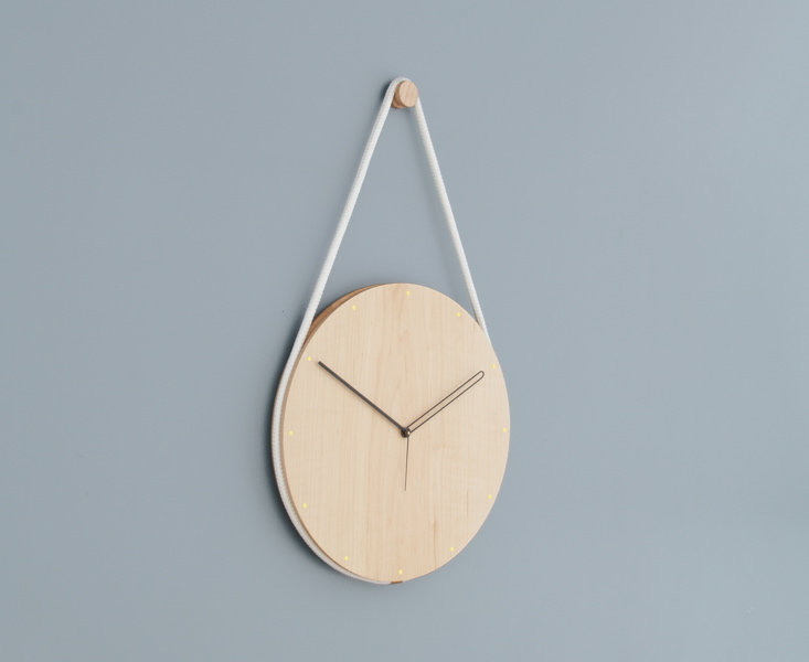 Hanging Clock 3