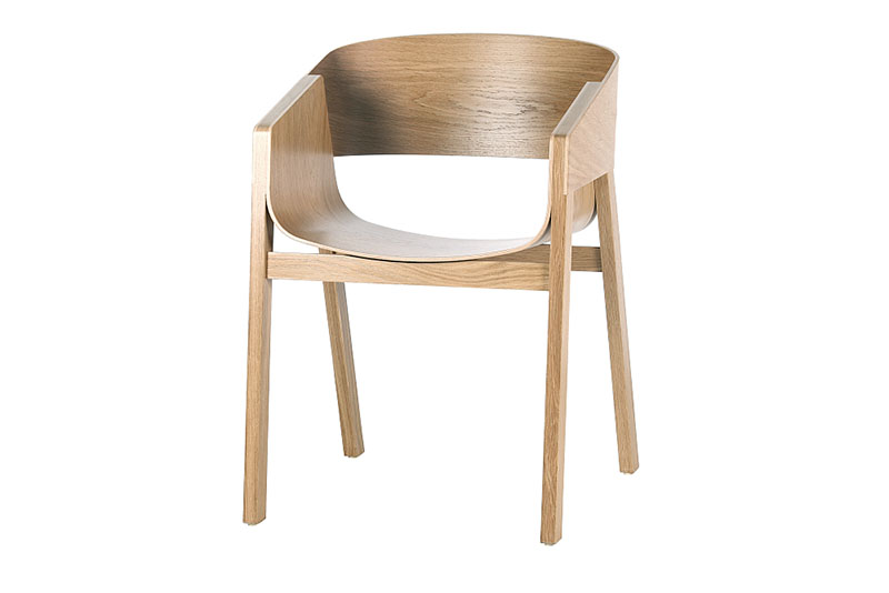 Merano Chair by Alex Gulfer 1