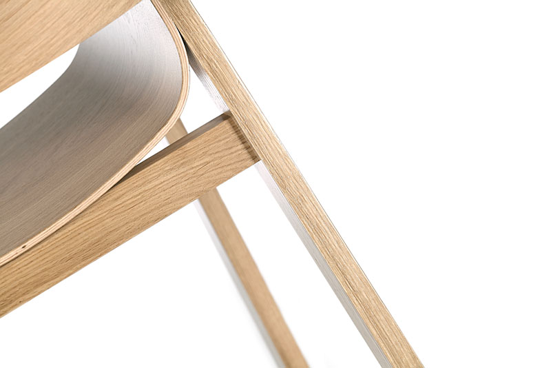 Merano Chair by Alex Gulfer 5