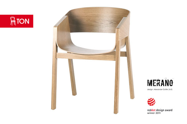 Merano Chair by Alex Gulfer 8