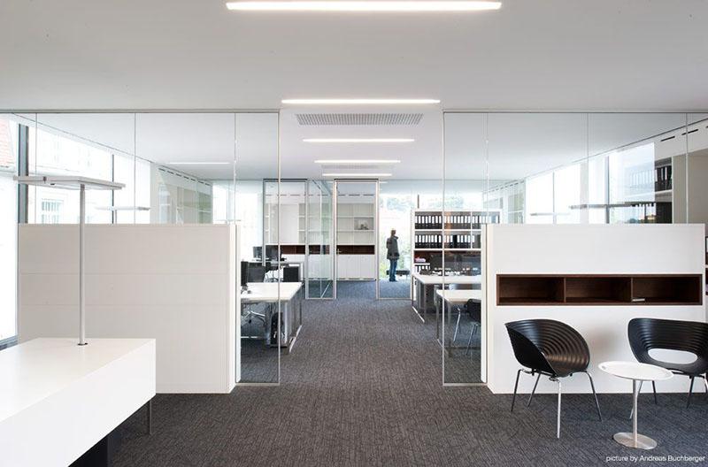 NIK Building by Atelier Thomas Pucher 6