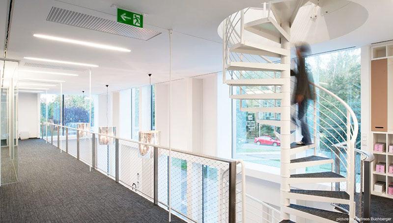 NIK Building by Atelier Thomas Pucher 8