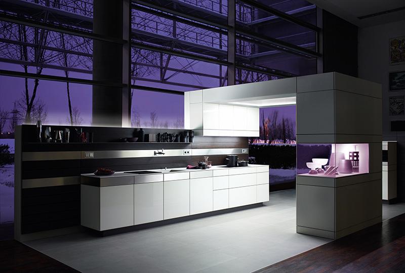 ARTESIO Kitchen Design by Poggenpohl 1