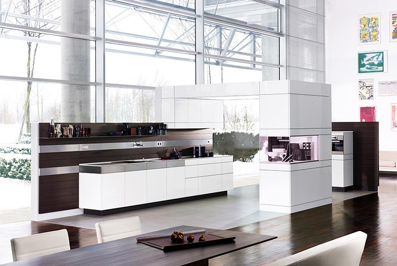 ARTESIO Kitchen Design by Poggenpohl 2