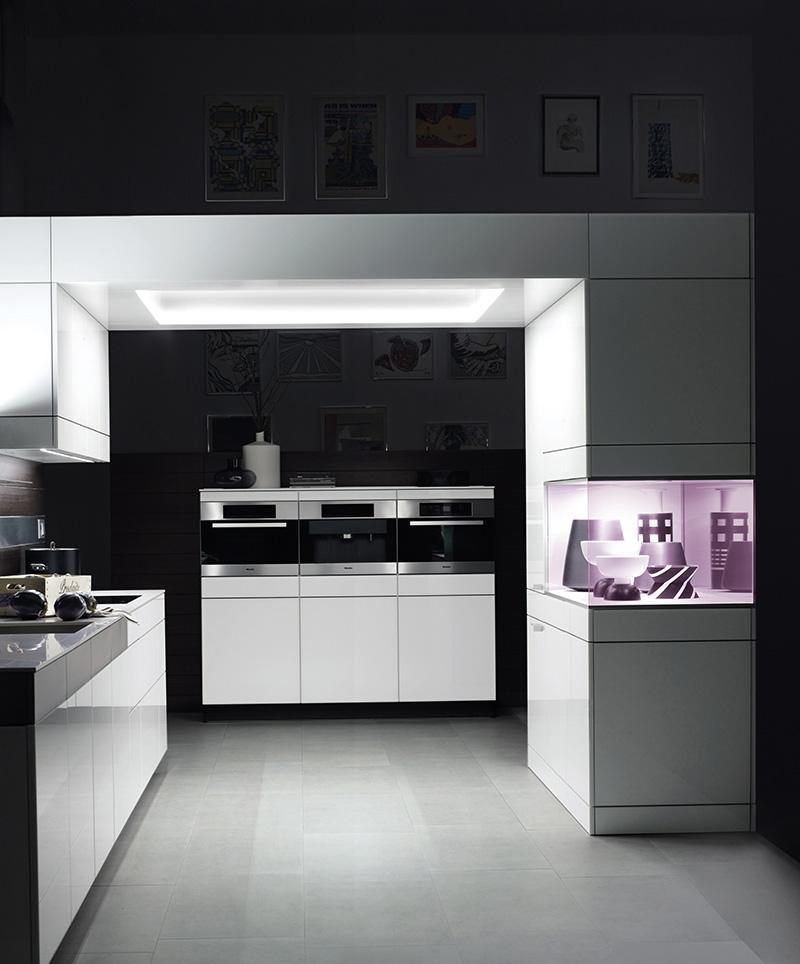 ARTESIO Kitchen Design by Poggenpohl 8