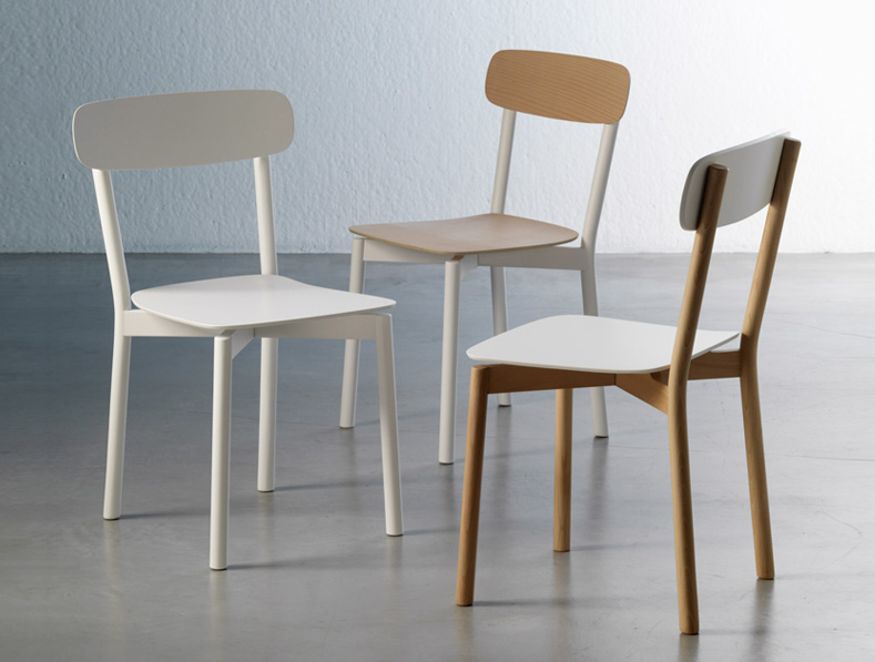 Avia Chair by Paolo Cappello 1