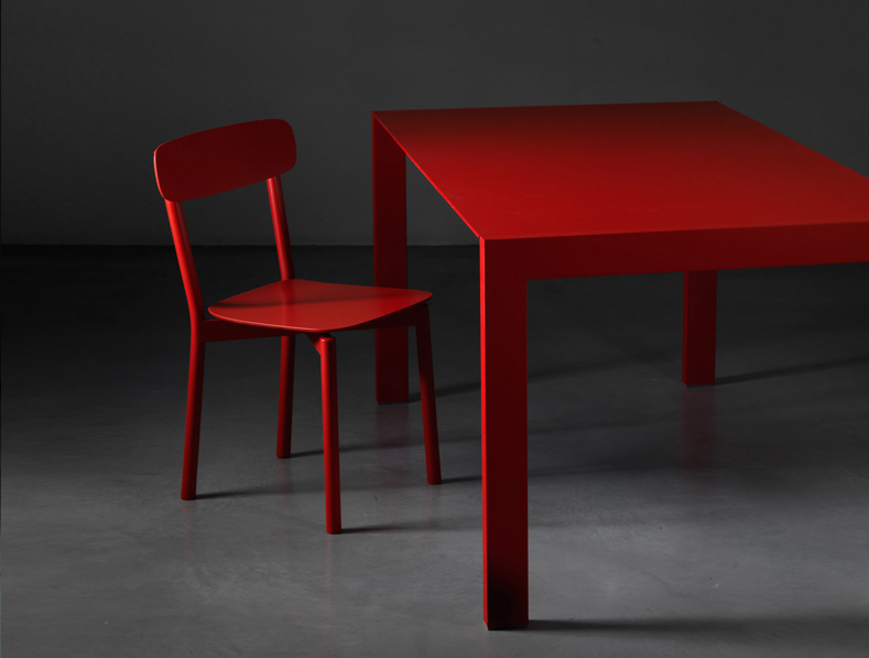 Avia Chair by Paolo Cappello 3