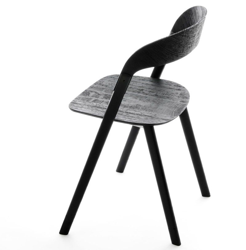Baguettes Chair by Ronan and Erwan Bouroullec 1