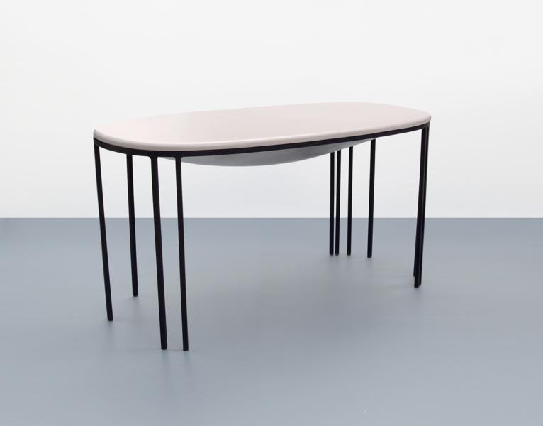 Bureau Table by Lukas Peet 1