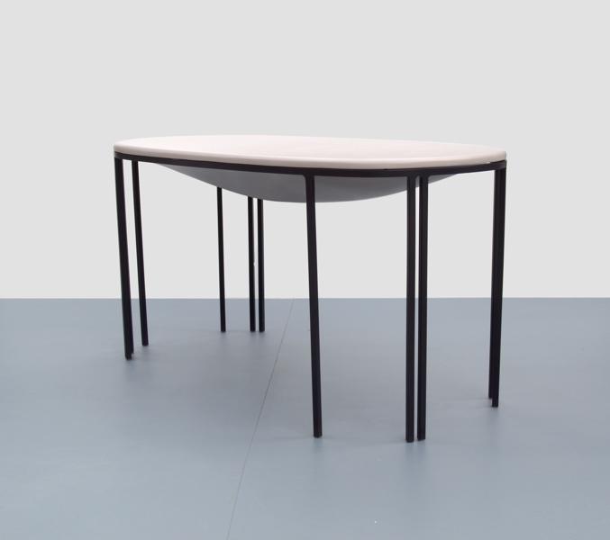 Bureau Table by Lukas Peet 2