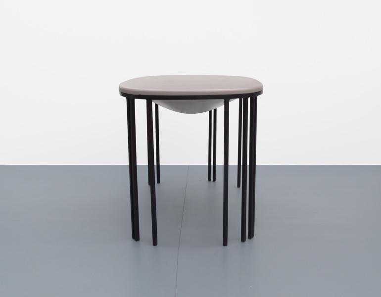 Bureau Table by Lukas Peet 3