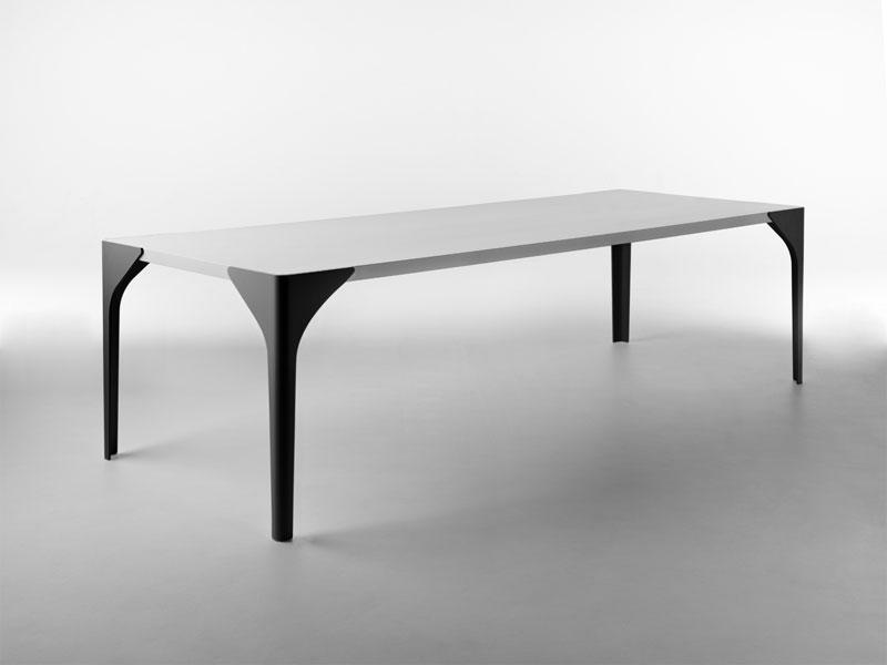 Canard Table 1