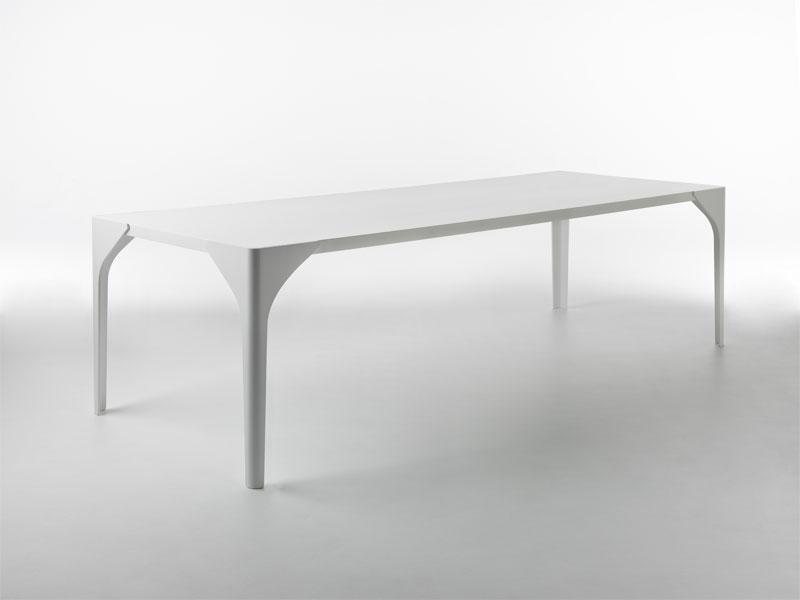 Canard Table 2