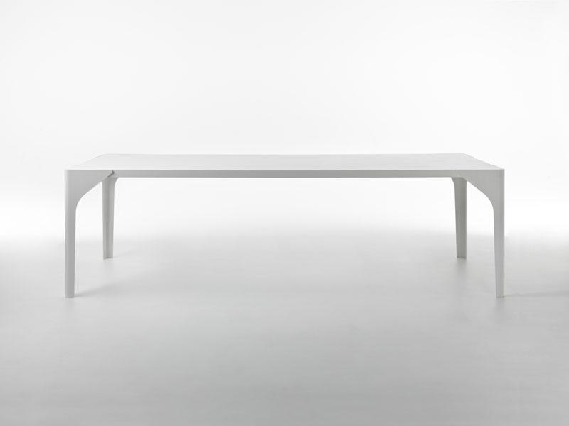 Canard Table 3