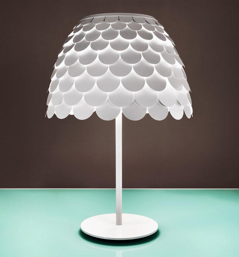 Carmen Table Lamp by Hector Serrano