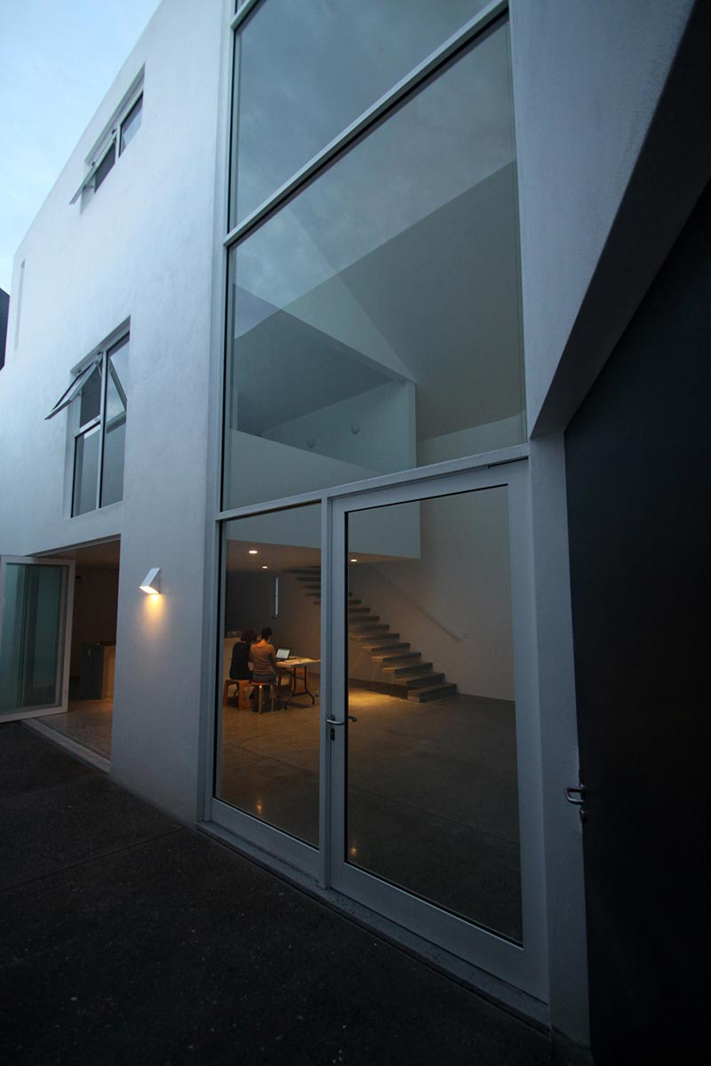 Casa de Uno by Dear Architects 10