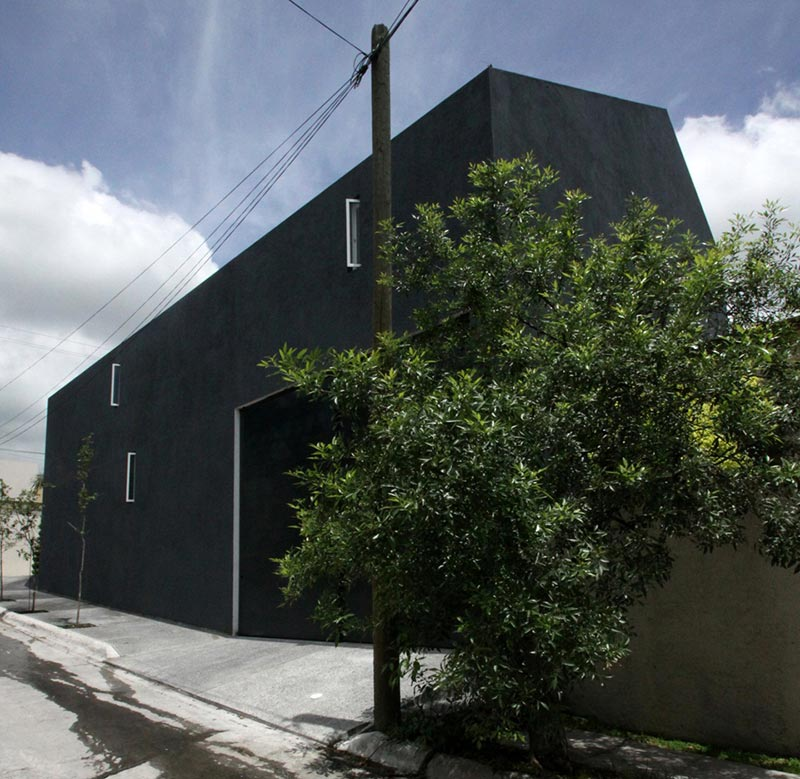 Casa de Uno by Dear Architects 4