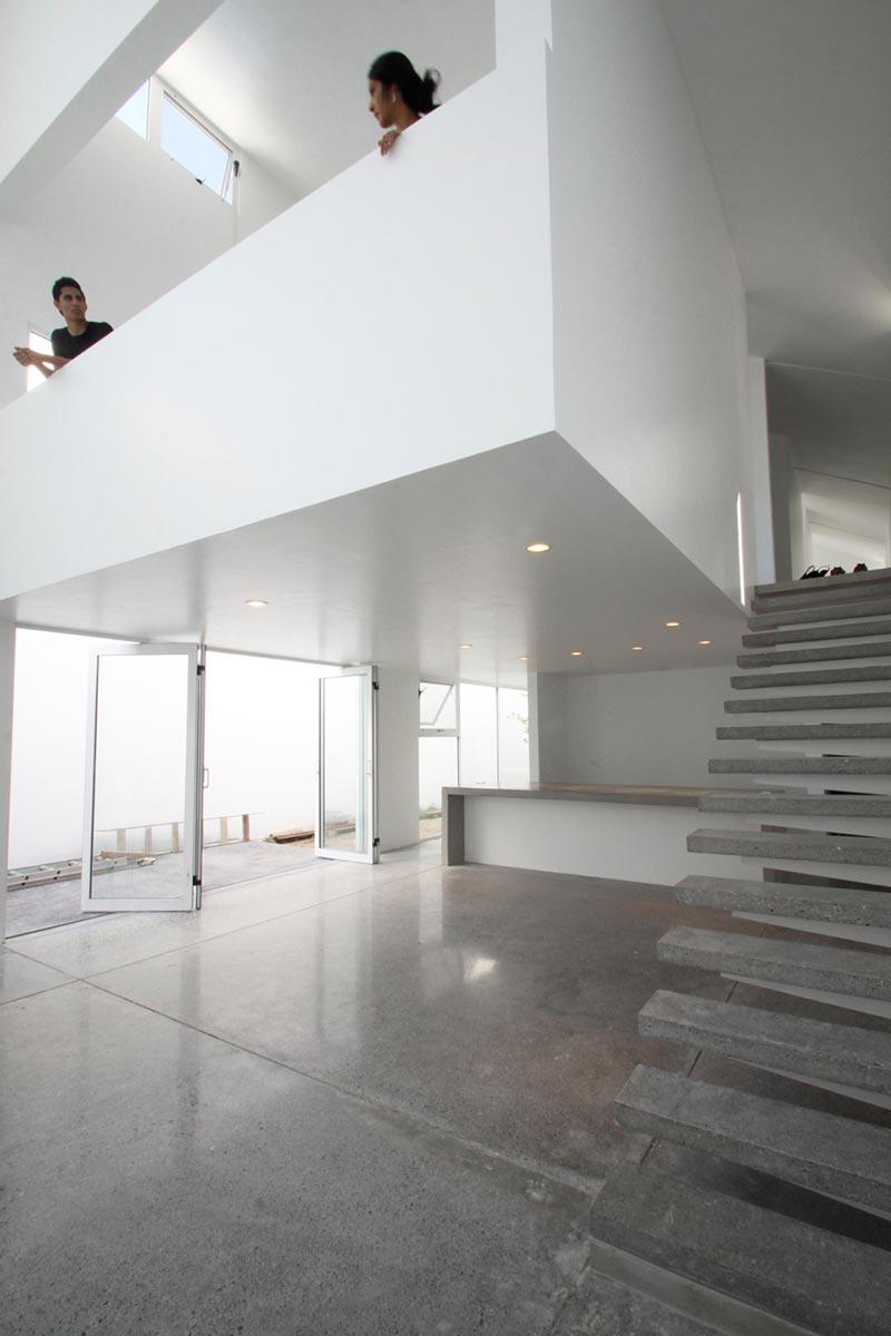 Casa de Uno by Dear Architects 6