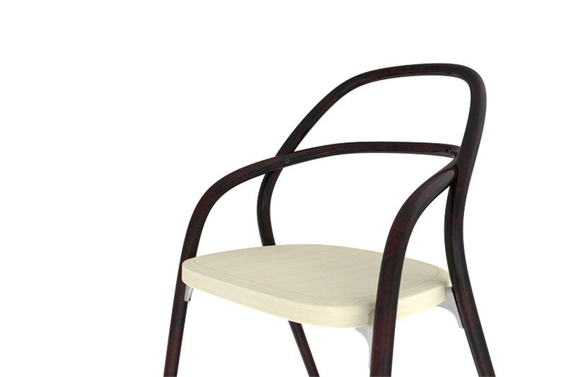Chair 002 by Jaroslav Jurica 2