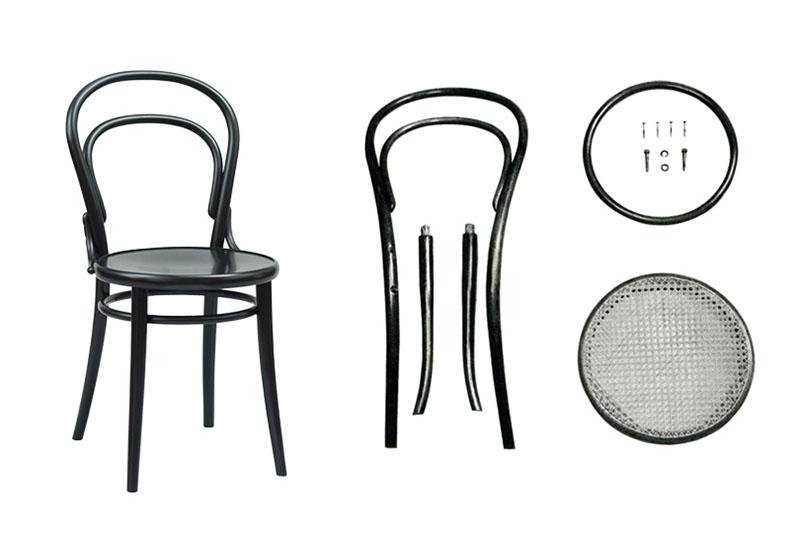 Chair 002 by Jaroslav Jurica 9