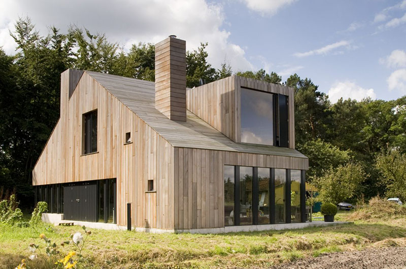 Chimney House by Onix Architects 1