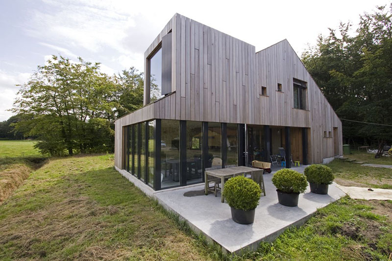 Chimney House by Onix Architects 2