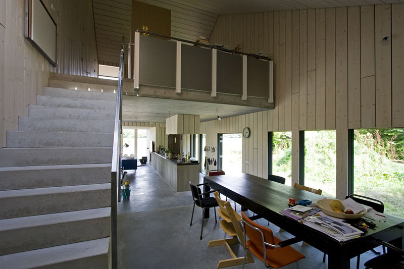 Chimney House by Onix Architects 4