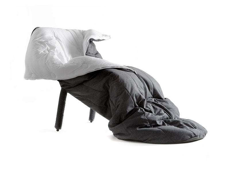 Cocon Armchair by Les M design studio 5