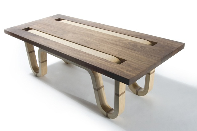 Complect Coffee Table by Matt Finder 1