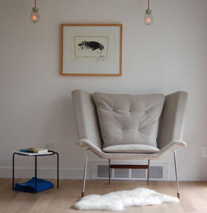 Deca Lounge Chair 1