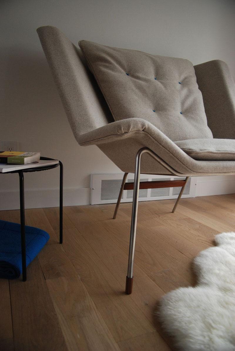 Deca Lounge Chair 3
