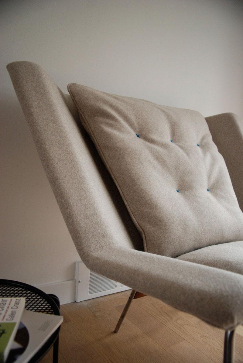 Deca Lounge Chair 4