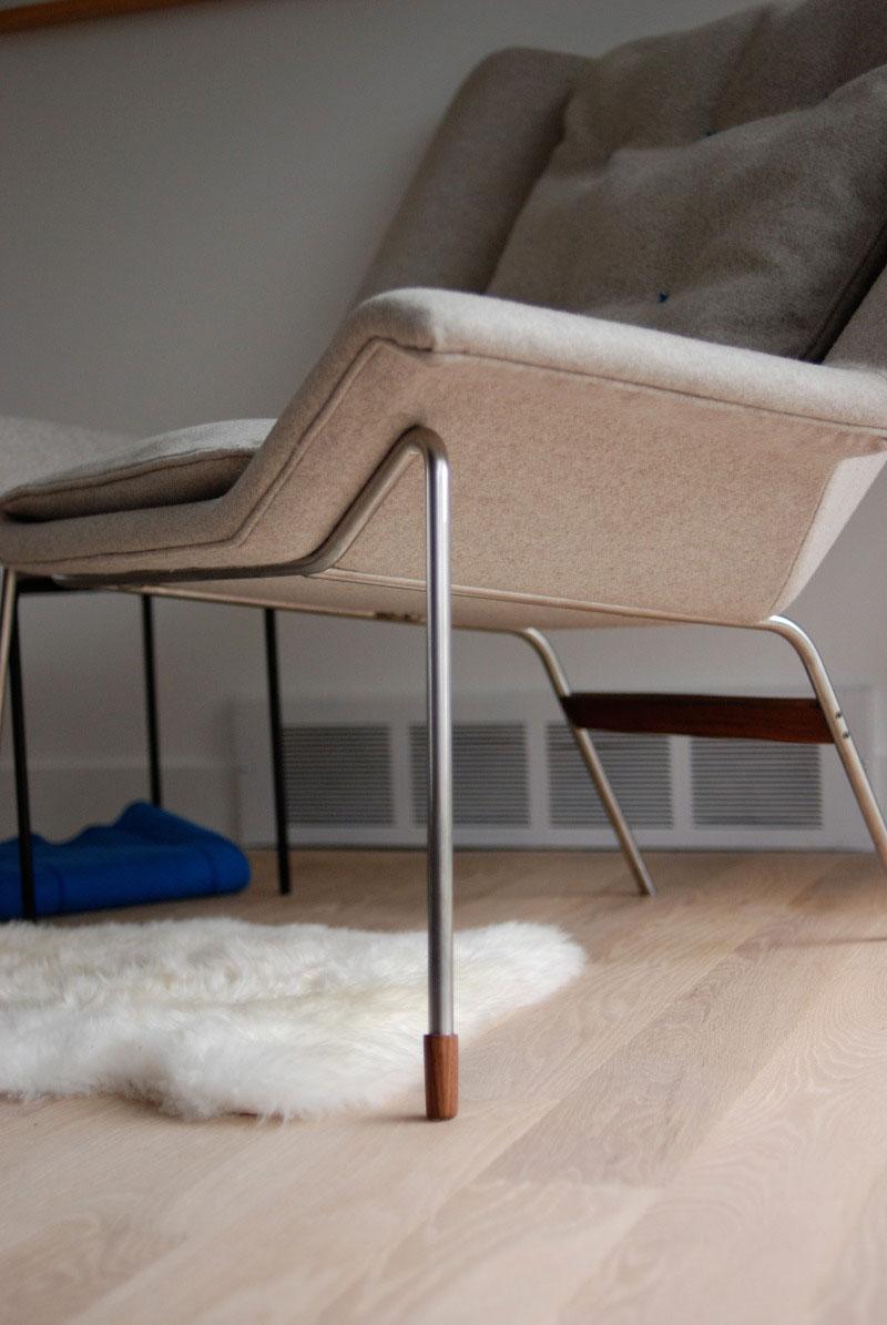 Deca Lounge Chair 6