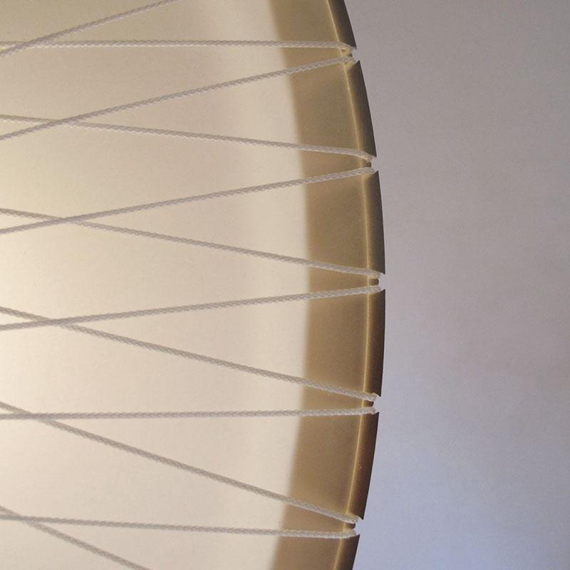 Disque Pendant Lamp 4