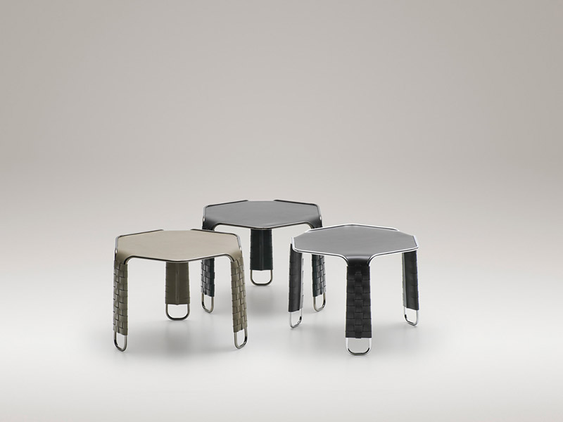 DS-9046 Coffee Table by Philippe Bestenheider 2