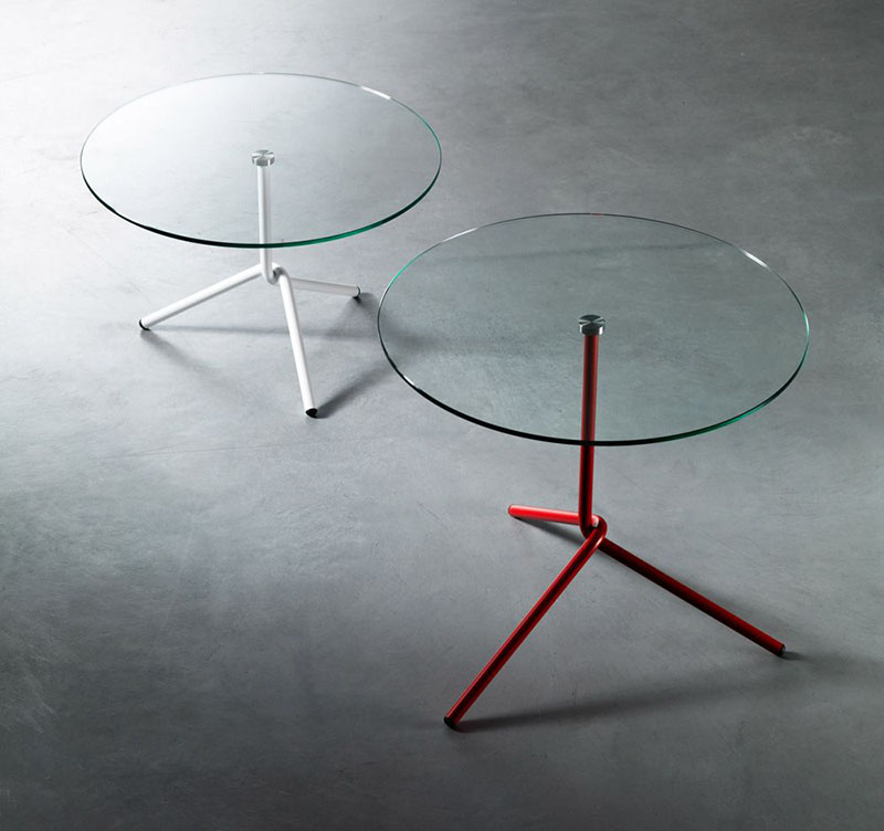Fil Side Table 1