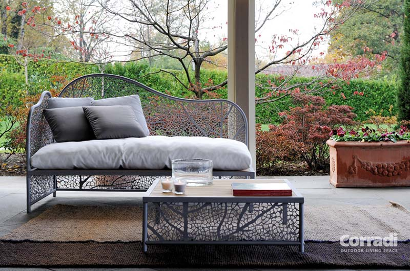 Foglia Outdoor Furniture Collection 1
